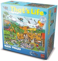 That's Life Puzzel: De Boerderij