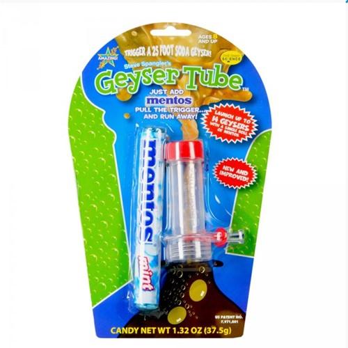 Geyser Tube-1