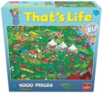 That's Life Puzzel - Braderie