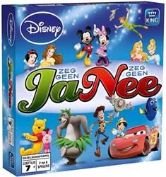 Zeg Geen Ja, Zeg Geen Nee - Disney Editie