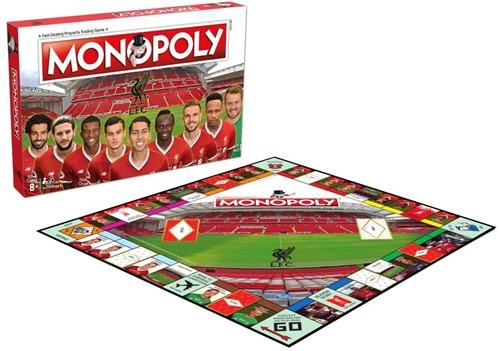 Monopoly - Liverpool FC-2