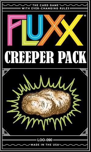 Fluxx - Creeper Pack
