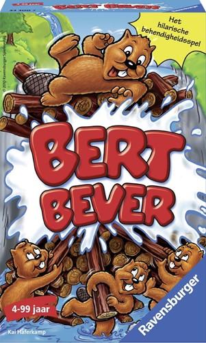 Bert Bever - Pocket Editie