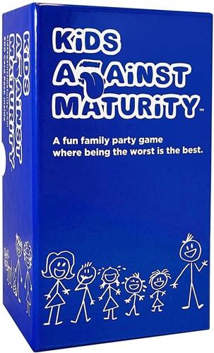 Kids Against Maturity Partyspel