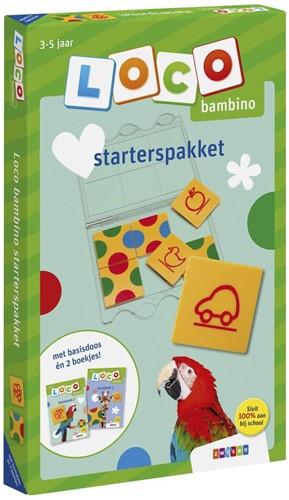 Loco Bambino - Starterspakket