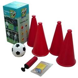 Voetbal Trainingsset Compleet