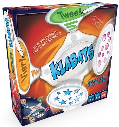 Klabats-1
