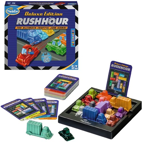 Rush Hour Deluxe-2