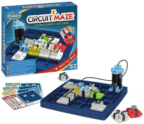 Circuit Maze-2