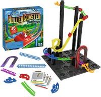 Roller Coaster Challenge-2