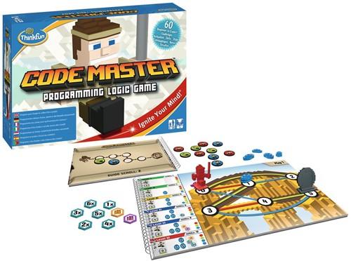 Code Master-2