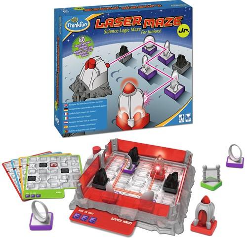 Laser Maze Junior-2