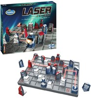 Laser Chess-2