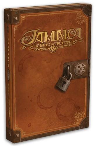 Jamaica - The Crew