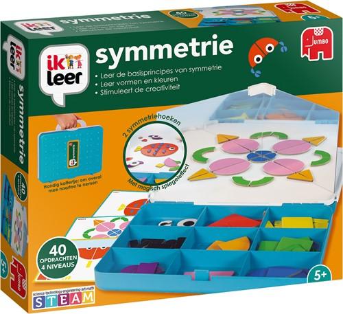 Ik Leer - Symmetrische vormen