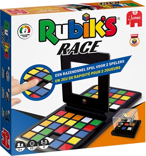 Rubik's Race - 2020 versie