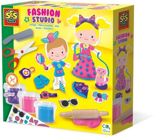 SES - Fashion Studio klei