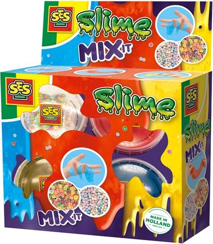 SES - Slijm Mix It