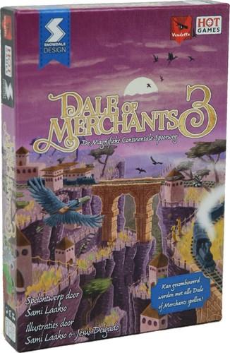 Dale of Merchants 3 NL
