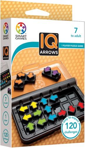 IQ Arrows