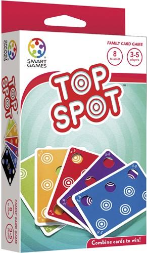 Top Spot Kaartspel
