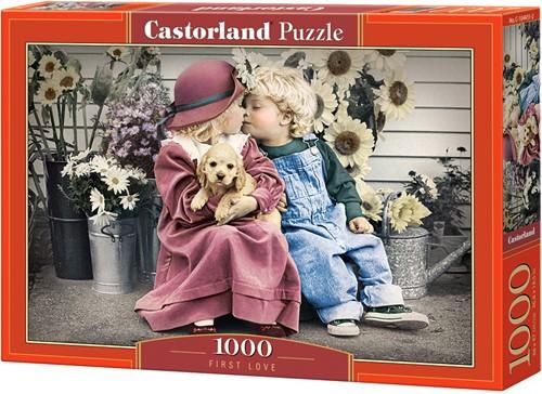 First Love Puzzel (1000 stukjes)