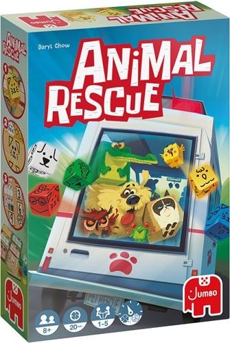 Animal Rescue - Dobbelspel