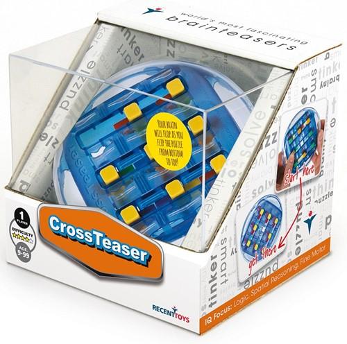 CrossTeaser 3D-3