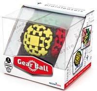 Gear Ball-2