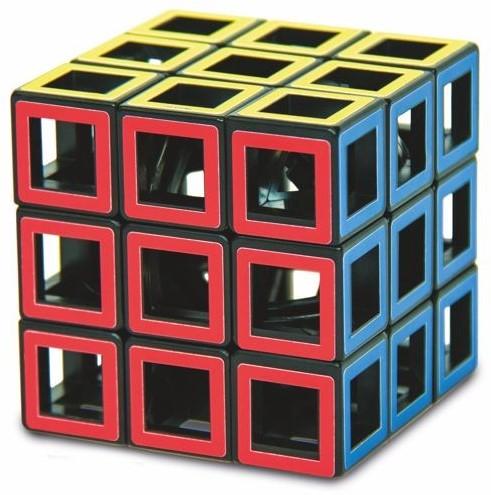 Hollow Cube - Breinbreker