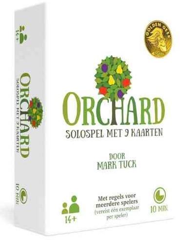 Orchard Solospel
