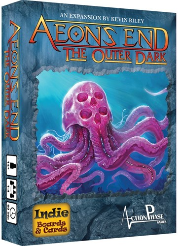 Aeon's End The Outer Dark