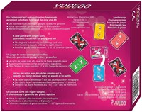 YooLoo Unicorn - Kaartspel-2