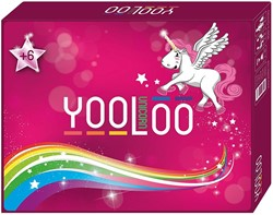 YooLoo Unicorn - Kaartspel