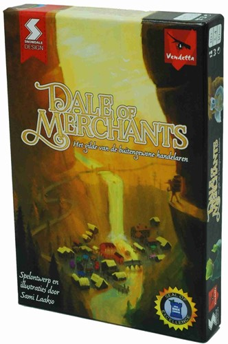 Dale of Merchants NL