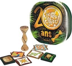 Jungle Speed 20 Jaar (Blik)