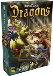 Dragons Kaartspel NL