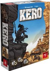 Kero - Bordspel