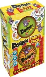 Dobble Partypack - Dobble Kids + Circus
