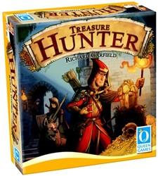 Treasure Hunter Bordspel