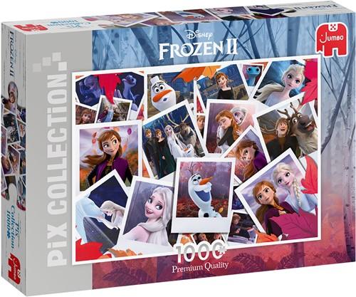 Disney Pix Collection - Frozen 2 Puzzel (1000 stukjes)