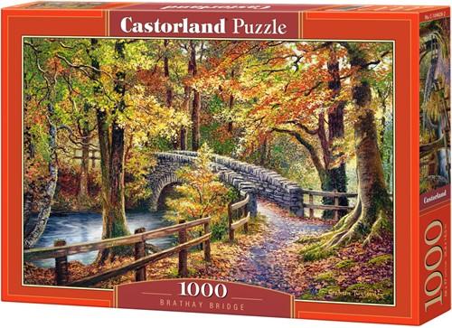 Brathay Bridge Puzzel (1000 stukjes)
