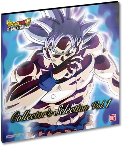 Dragon Ball Super - Collector's Selection Vol.1