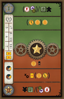 Scythe - Automa Kaarten-1