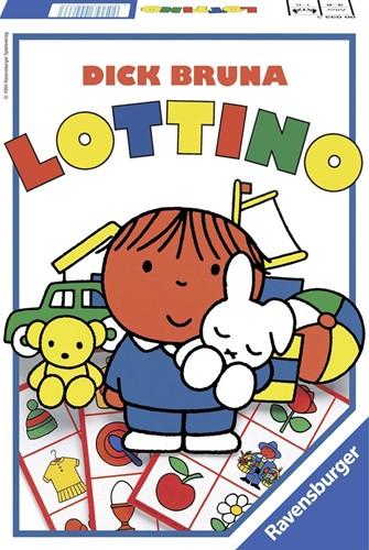 Lottino - Kinderspel