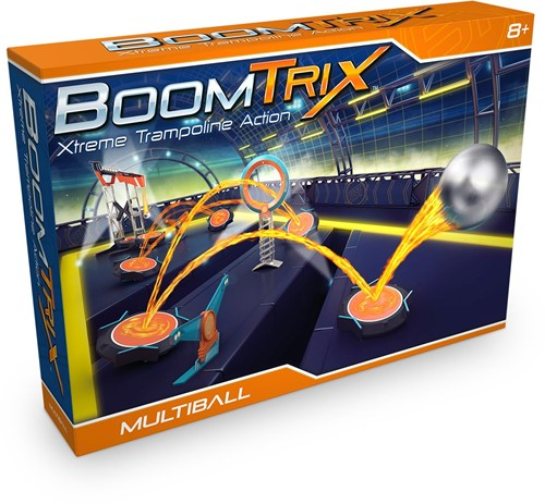 BoomTrix Multiball Pack