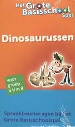 Het Grote Basisschoolspel Spreekbeurtvragen Dinosaurussen