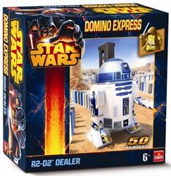 Domino Express Star Wars R2D2 Dealer