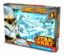 Domino Express Star Wars Assault On HOTH