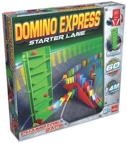 Domino Express - Starter Lane